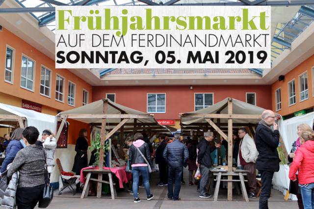MeinLila Frühjahrsmarkt 2019